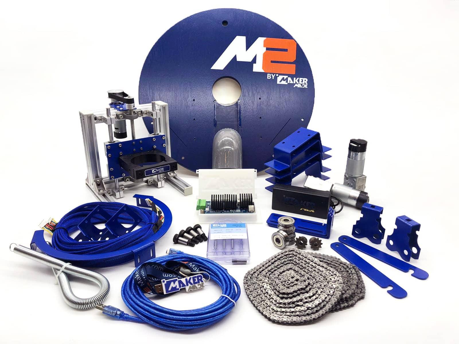 M2 Automated Cutting Machine