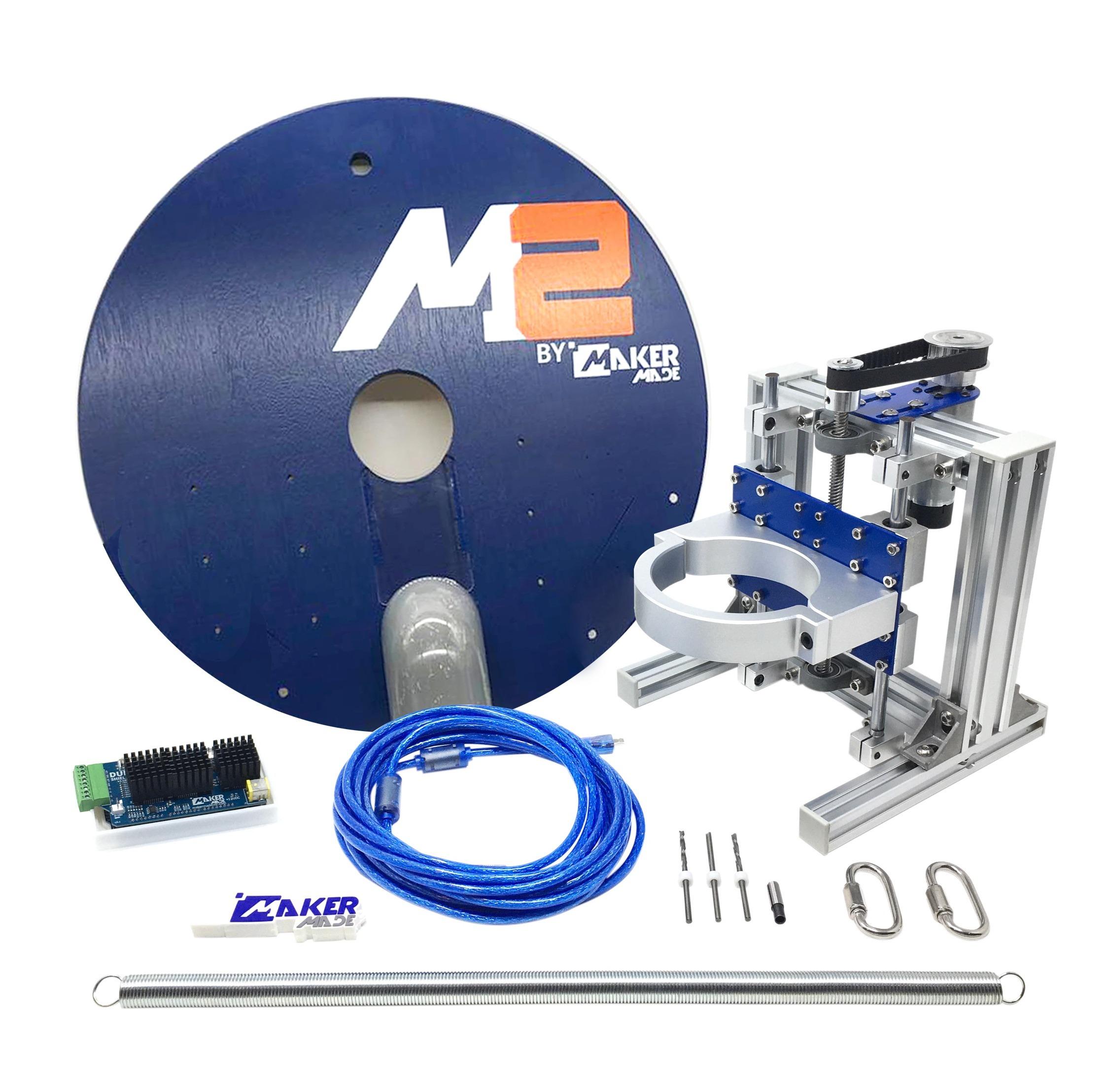 Maker Made M2 Upgrade Kit