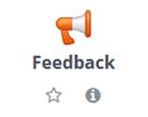 Feedback activity