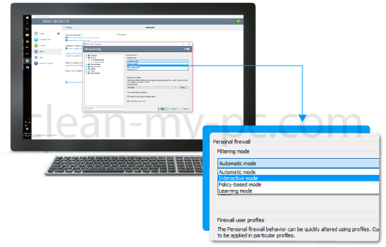 Eset Smart Security Blocking Remote Desktop