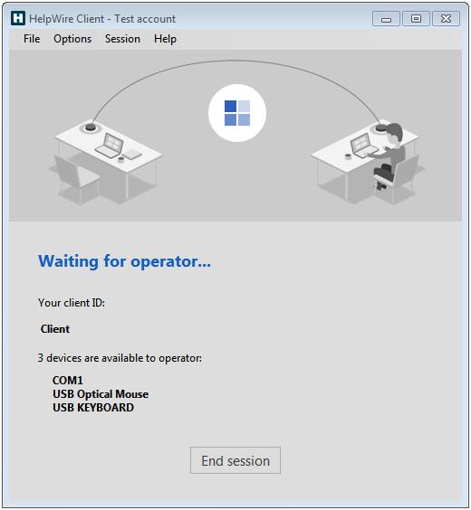 no operator