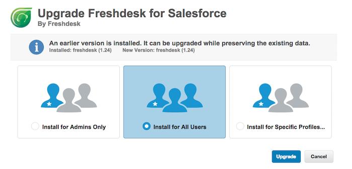 salesforce how to create an api user