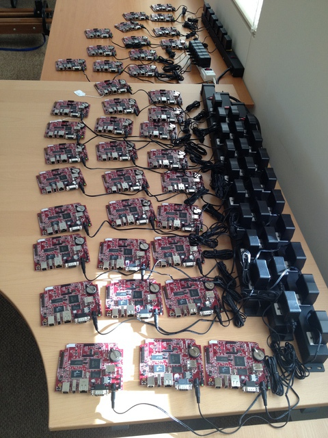 39 TS-7553 Ready to run!