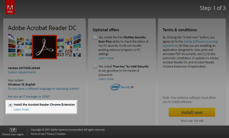 How Do I Install Adobe Acrobat Reader? : Help Desk