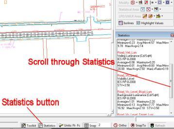 Roadway Calculations : Lighting Analysts Inc