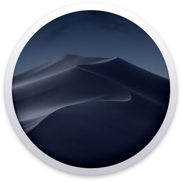 Mojave compatibility : Helpdesk