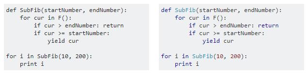 Syntax Highlighting in Code Blocks : Stack Overflow Enterprise
