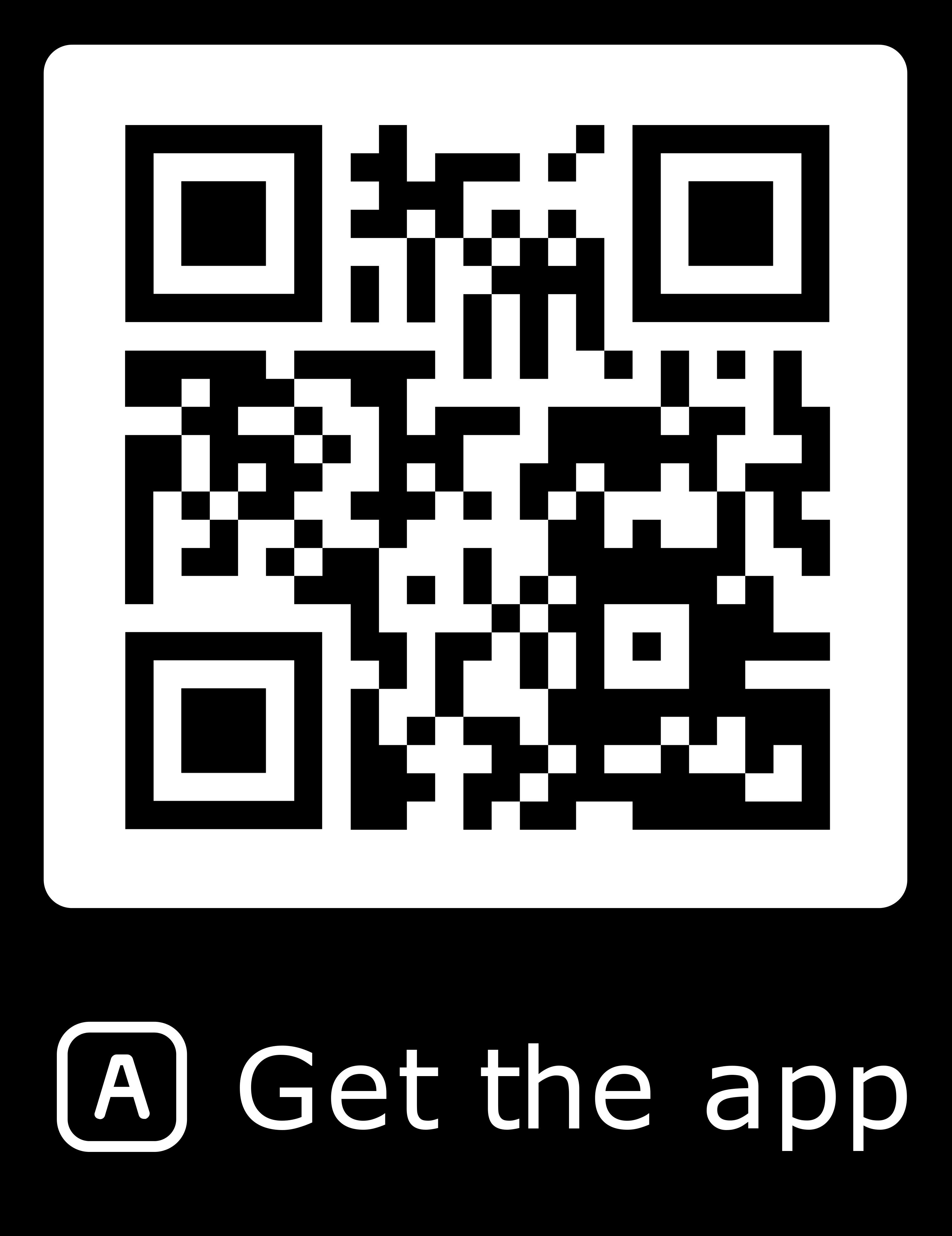 NetValet Google Play QR code