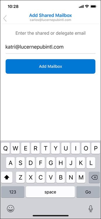 Voer uw e-mailadres in.