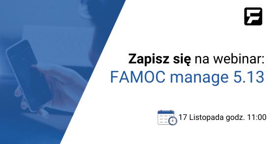 FAMOC manage webinar