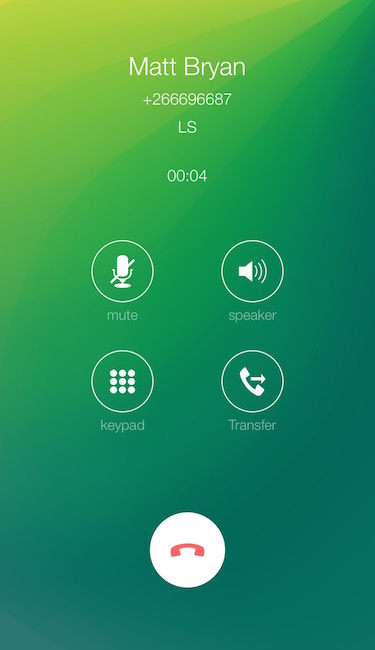 Running a call center with the Freshdesk iPhone app : Freshdesk