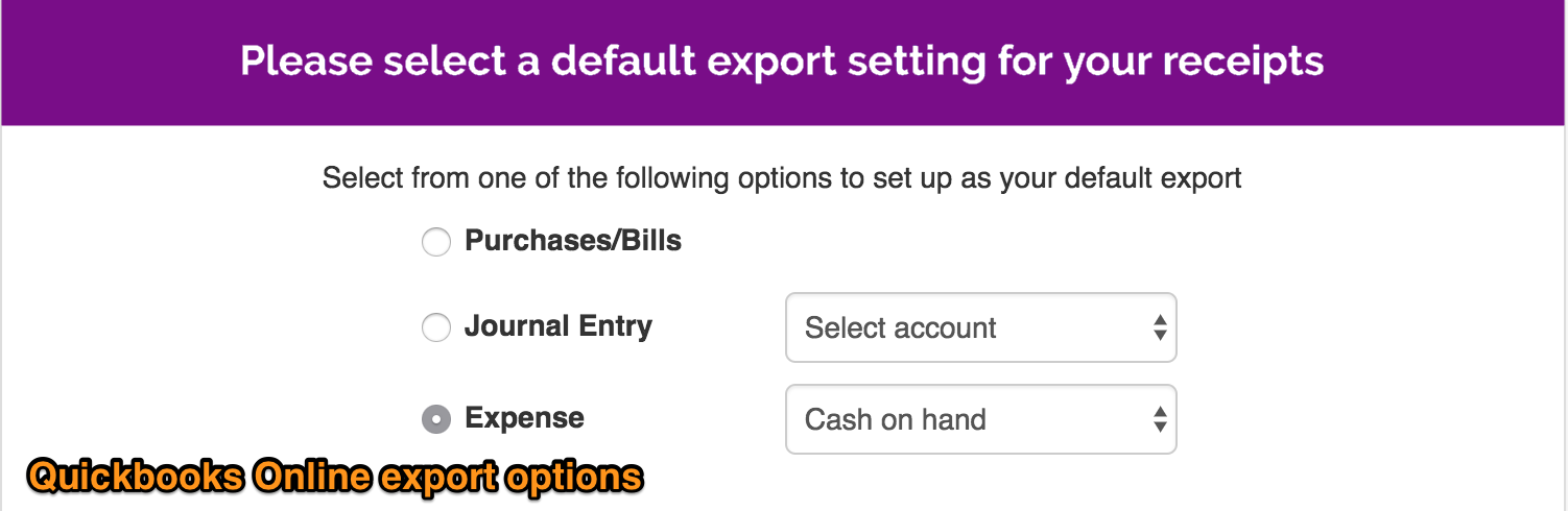QBO_Export_Options.png
