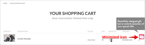 Checkout Boost Mini icon