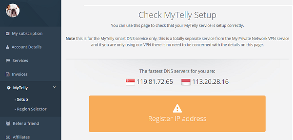 best free dns servers for xbox one