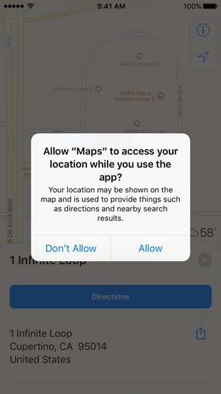 Spoof Gps Location On Ios Devices My Private Network
