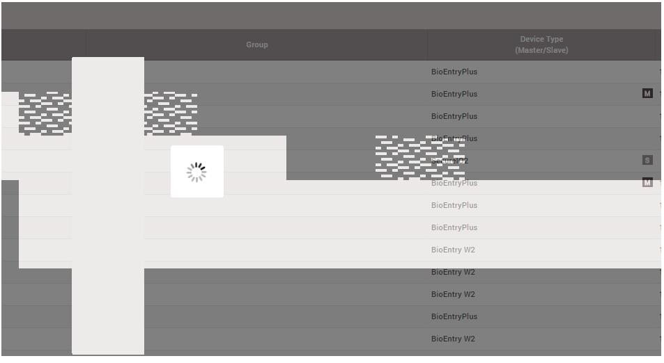 BioStar 2] BioStar Web Browser UI Issue : Technical Support