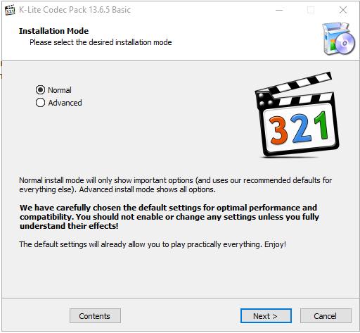 k lite codec pack windows 10 4k