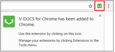 Google Chrome Browser Setup : Maplewave Support