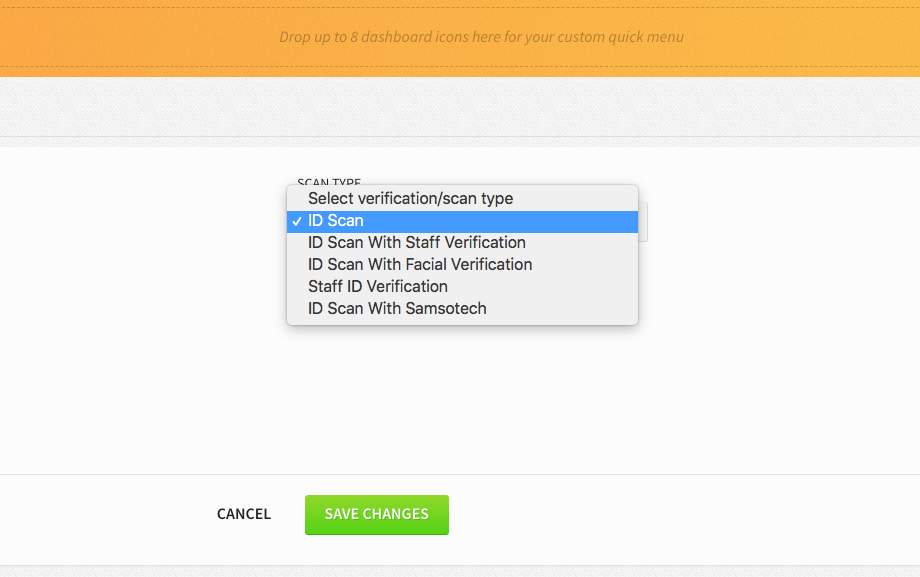 ID Collection : Helpdesk StayNTouch