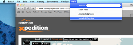 Resolving Common issues with Xpedition on a Mac : Shepherds
