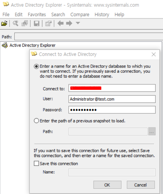 BioStar 2] How To Confirm Active Directory Information : Technical