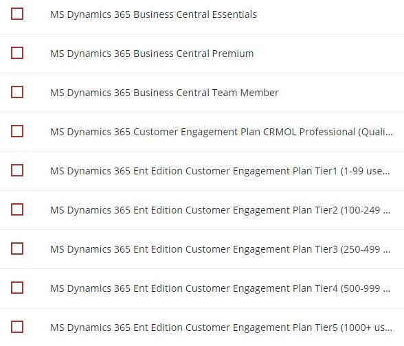Enabling Dynamics 365 : CloudPlus