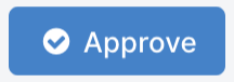 Approve button