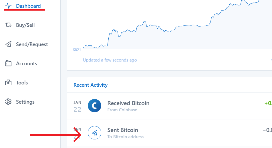 Where do i get my transaction id in coinbase crypto maxx where do i get my transaction id in coinbase ccuart Gallery