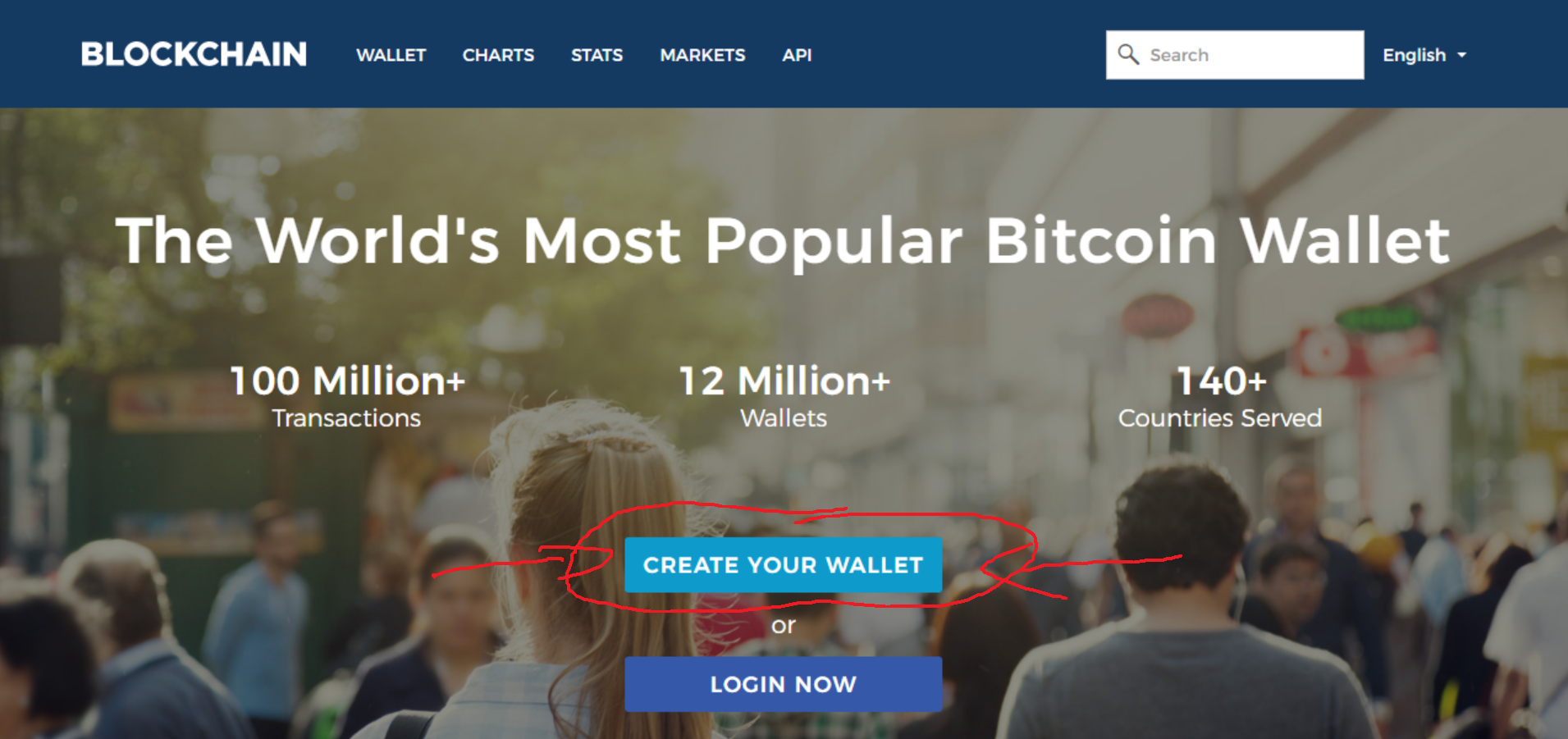 Step 1: Bitcoin Wallets and Receiving Address : Crypto Maxx