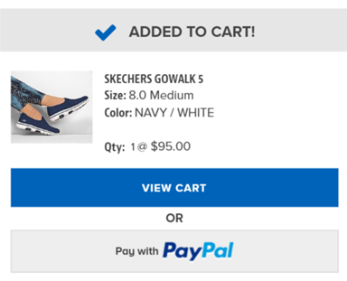 skechers order status