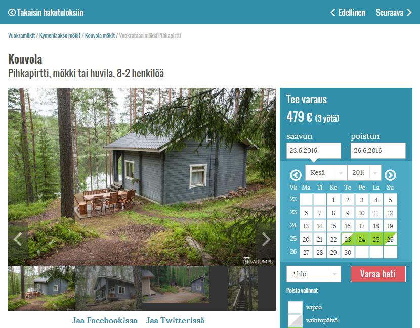 Gofinland.fi