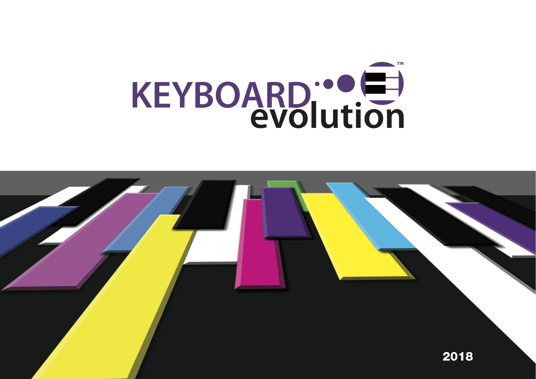 Keyboard Evolution competition