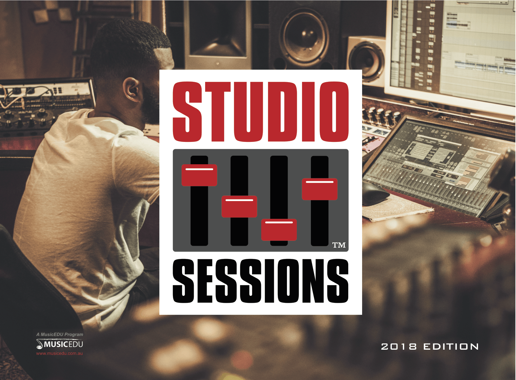 Studio Sessions competition