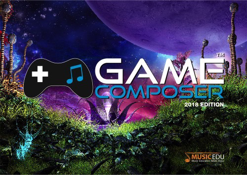 GameComposer Competition