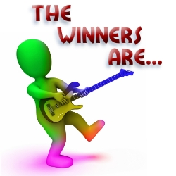 MusicEDU competitions