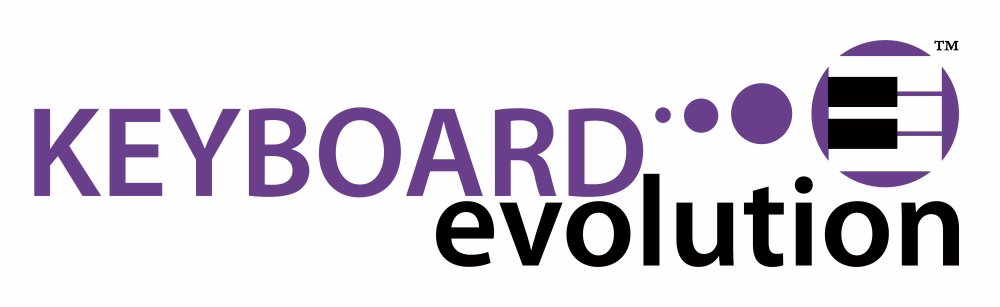 Keyboard Evolution MusicEDU program