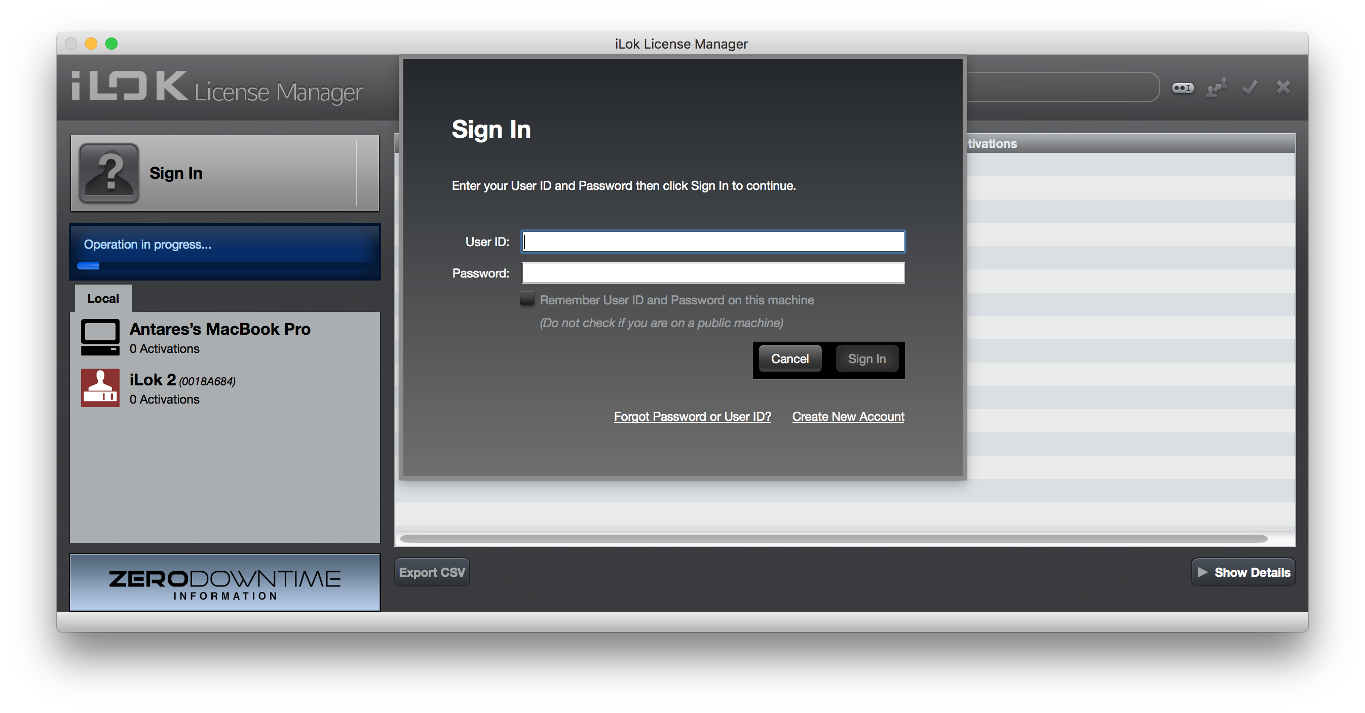 How To Register and Activate Your License with iLok : Antares Help Desk