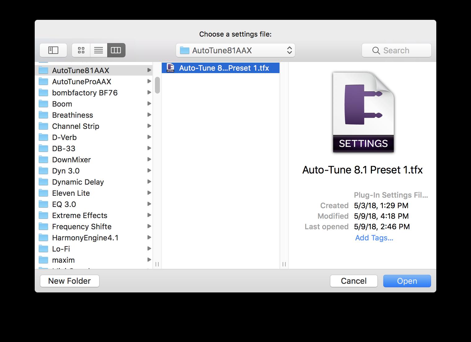 autotune aax pro tools 12
