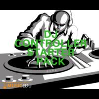 DJ Controller Starter Pack