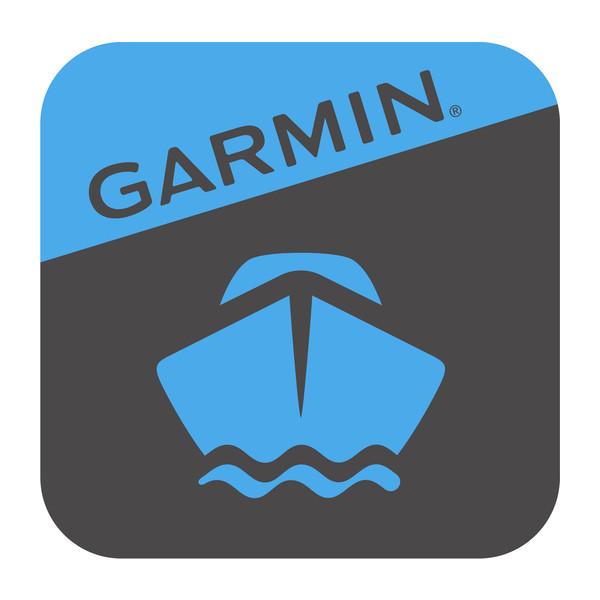 ActiveCaptain приложение Garmin