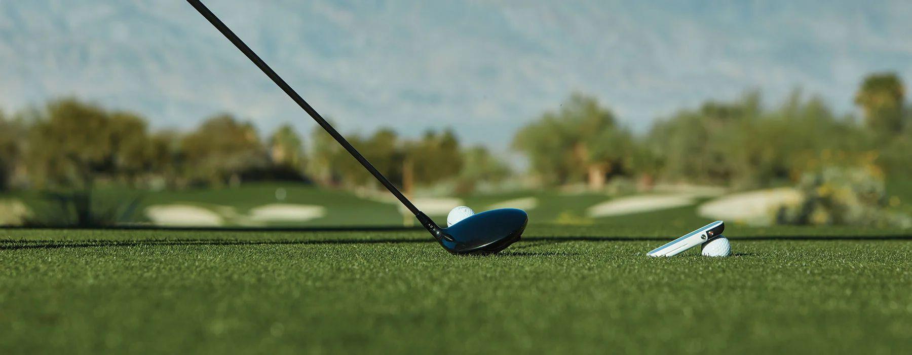 Мониторы и симуляторы для гольфа