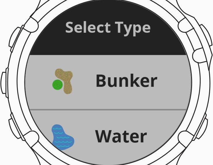 Custom targets - Distance Measurement Devices