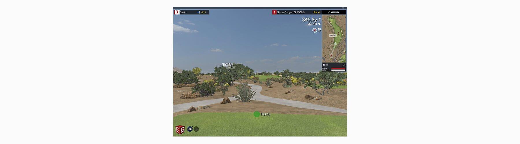 Simulators View