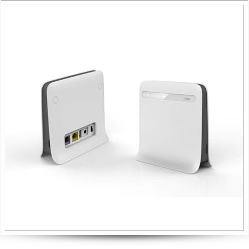 The LTE ZTE MF253 Router - Webafrica Support