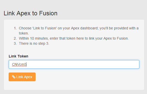 Apex Fusion Get Started Neptune Systems