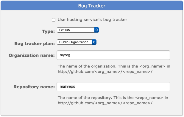 Setting up GitHub Repositories : Beanbag, Inc