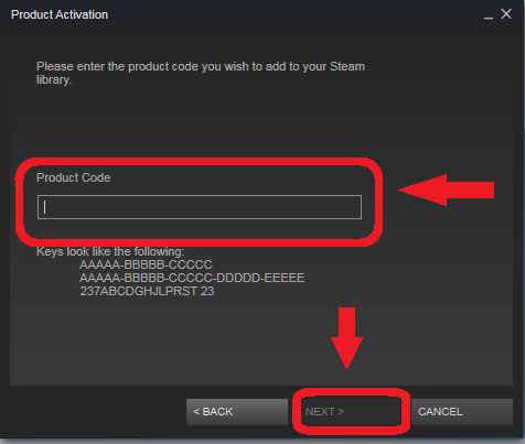 How To Purchase Steam Wallet Code | Mount Mercy University