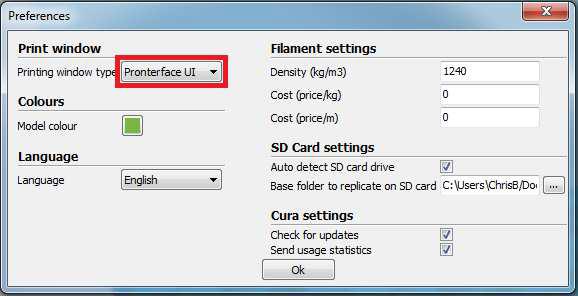 Adjusting the Z-Offset : Bilby 3D - Tech Support