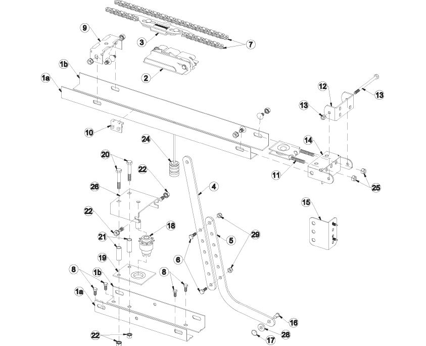 electric drill motor wiring diagram with Wiring Diagram For Trailer Electric Brakes on The  plete Guide On Installing A 2 Post Car Lift For Your Shop Or Garage additionally Treadmill Motor Controller Schematic moreover Wiring Harness Kit For Atwood C er Jacks together with 490577 Wiring Up 240v Motor 5 Wires likewise Delta Band Saw Parts Diagram.