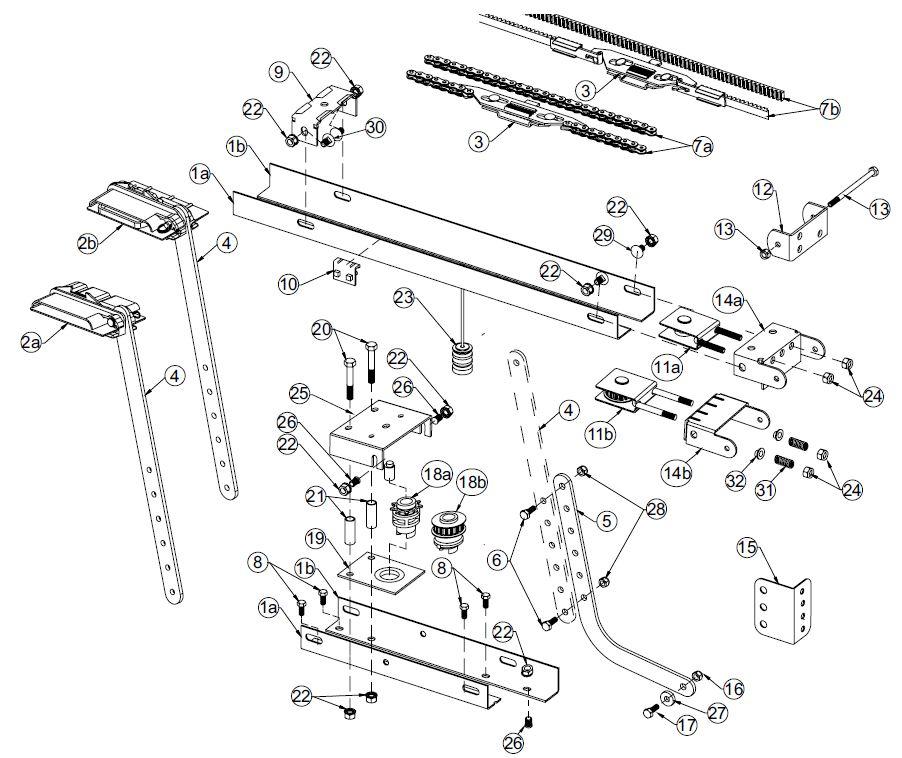 Wiring Diagram For Wayne Dalton Garage Door Opener : Wayne dalton wiring diagram